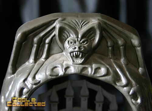 Masters of the Universe (MOTU) - snake mountain playset