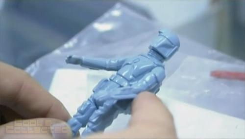 Toy Hunters - Jordan Hembrough finds rare Star Wars rocket-firing Boba Fett action figures