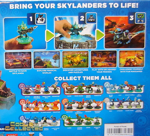 skylanders video game for Xbox