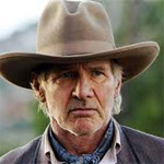 western movie idea- harrison ford
