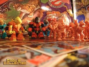dc big flea market -- battle beasts
