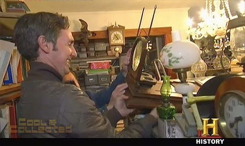 american pickers - bible magnifier