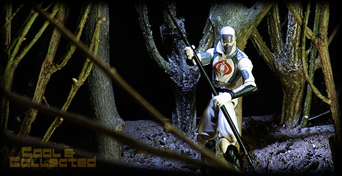 G.I. Joe Retaliation Storm Shadow action figure