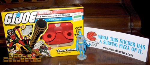 G.I. Joe viewmaster