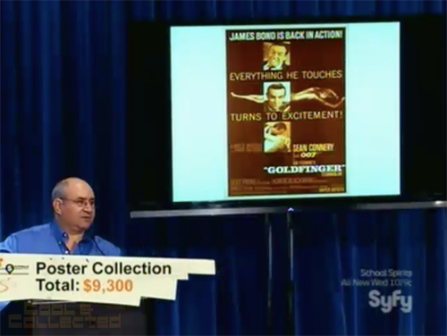 hollywood treasure auctioneer stacey roman