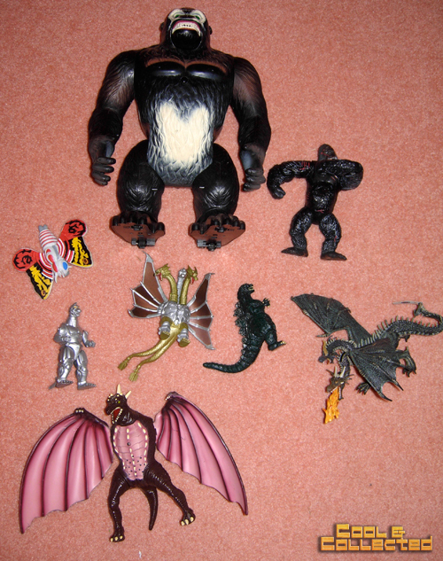monster toys for sale