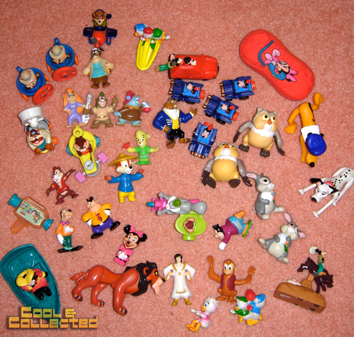 Disney toys for sale