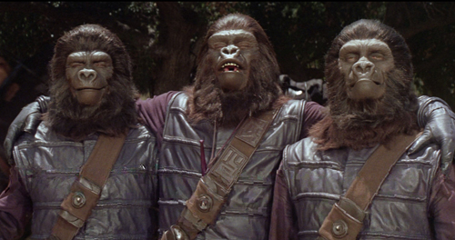 top 10 monkey movies Planet of the Apes