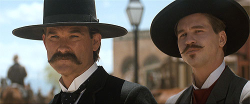 tombstone wyatt earp doc holliday