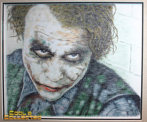 baltimore ripley's believe it or not museum heath ledger joker