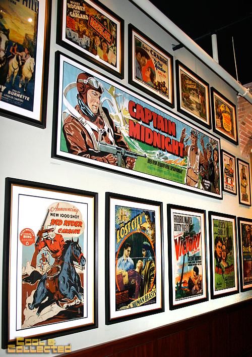 geppi's vintage movie posters
