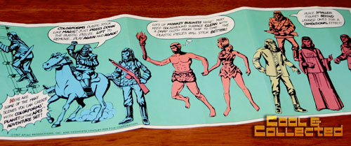 colorforms planet of the apes