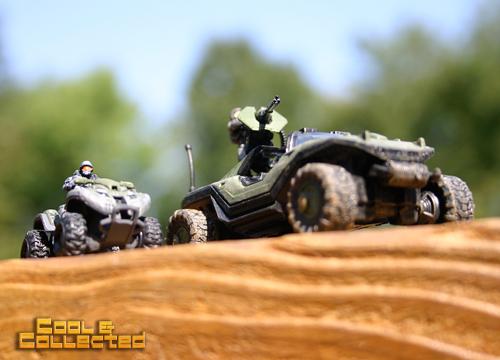 mcfarlane toys halo warthog and mongoose