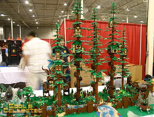 lego brickfair