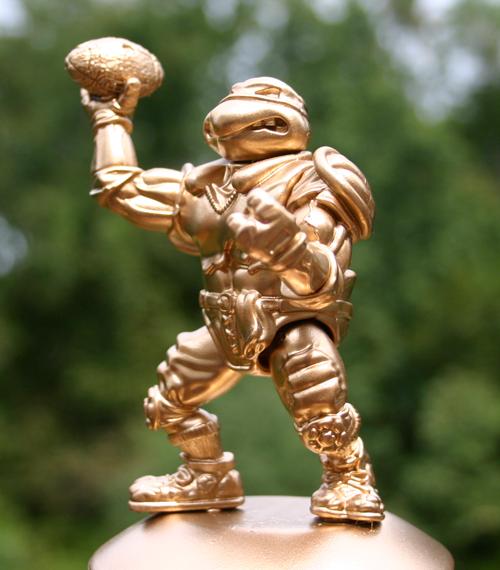 tmnt trophy