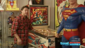 toy hunter superman collection
