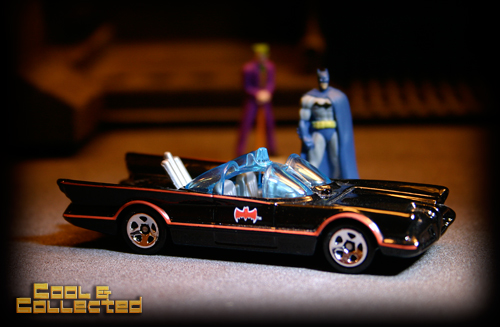 hot wheels batman batmobile