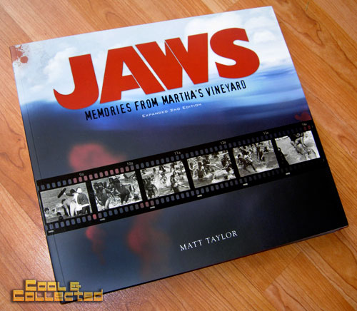 Jaws: Memories from Martha's Vineyard