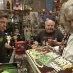 toy hunter chiller time green ghost game