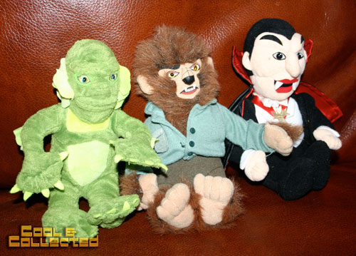 yard sale finds universal monsters