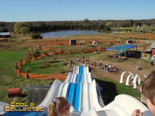 cox farms giant slide
