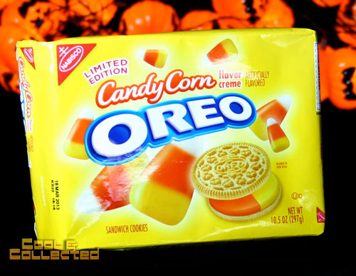 halloween 2012 candy corn oreo