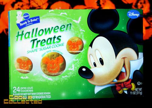 halloween 2012 pillsbury cookies