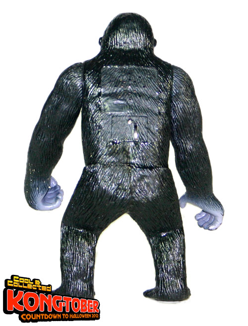 king kong imperial figure 1995