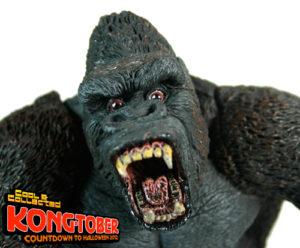 mcfarlane toys king kong action figure