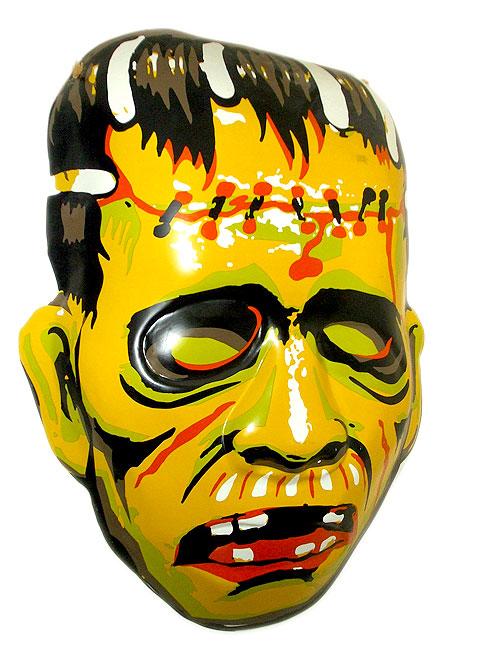 target ben cooper mask