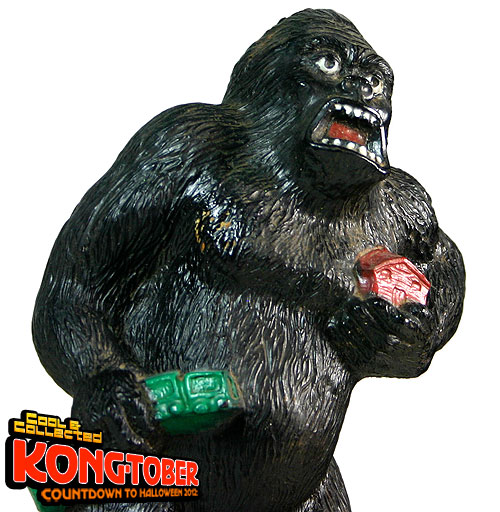 1977 rko king kong bank