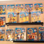 Richard Delligatti - super powers kenner collection