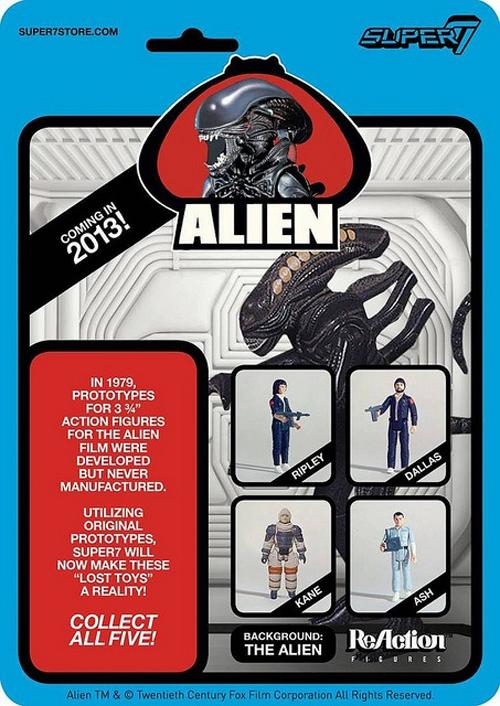 super7 alien