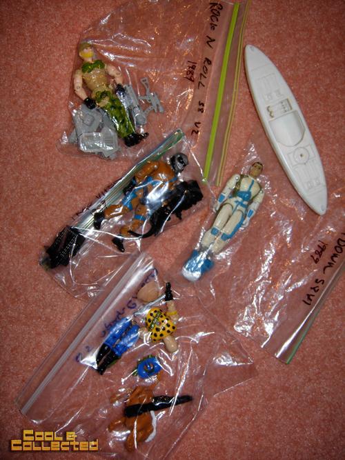 gi joe action figures for sale