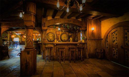 green dragon pub