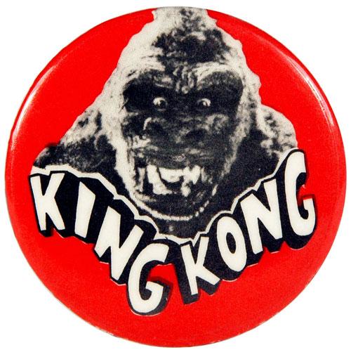 king kong button