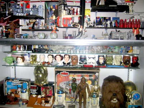 star wars collection for sale on craigslist