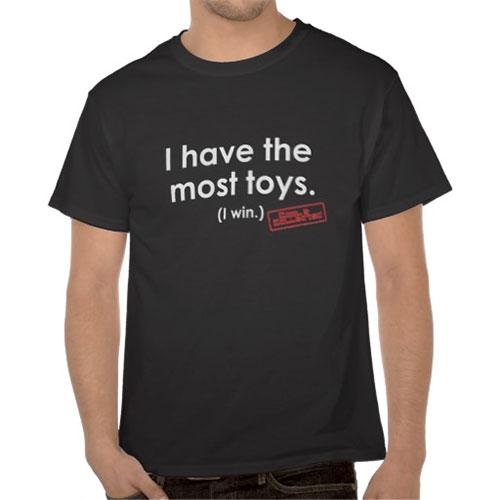 ihavethemosttoys-tshirt