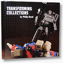 transforming collections - Philip Reed