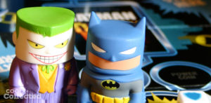 batman funko battle throwdown game