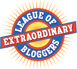 League of Extraordinary Bloggers