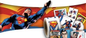 superman canadian collector coins and stamps