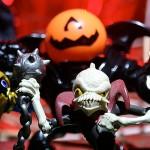 skylanders undead collection