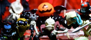skylanders undead collection