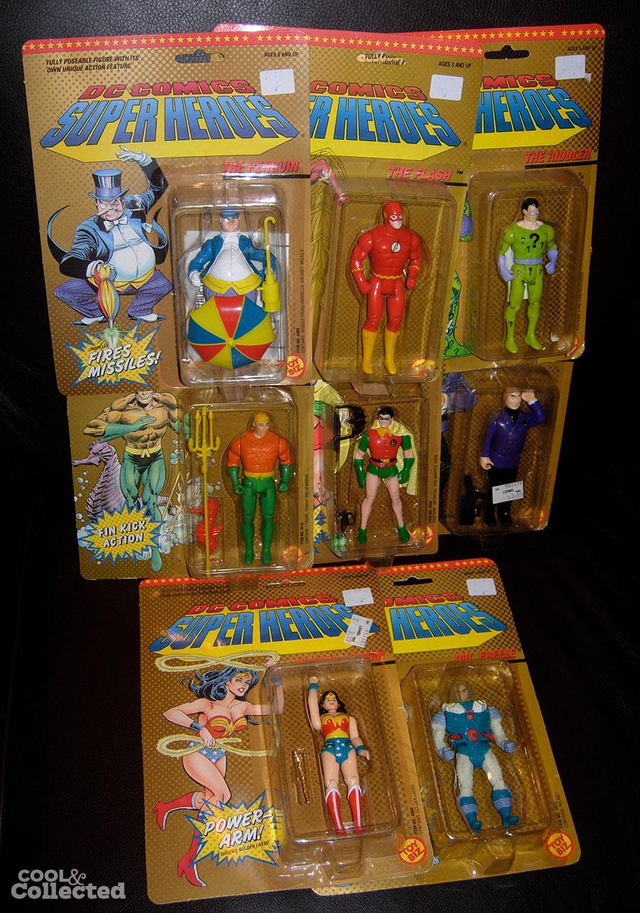 actionfigure-haul-dc-superheroes