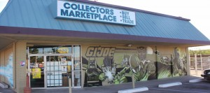 collectors marketplace, Phoenix AZ