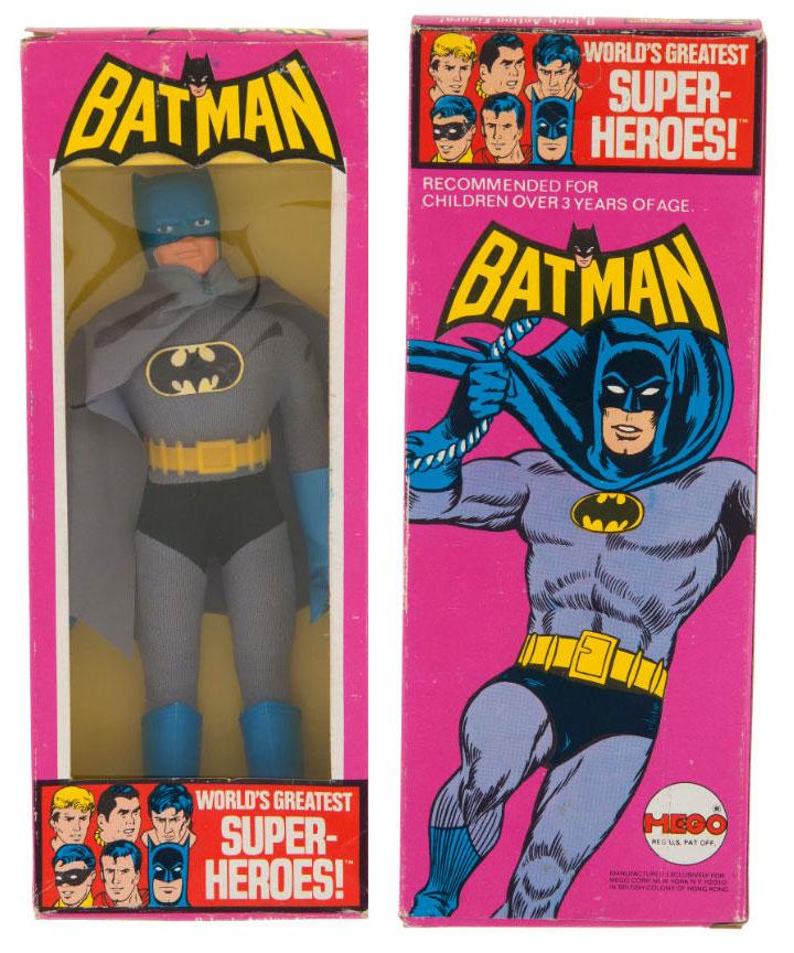 mego-batman