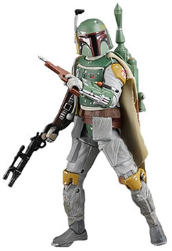 star wars black boba fett