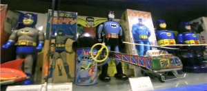 tokyo toy guy - Batman collection