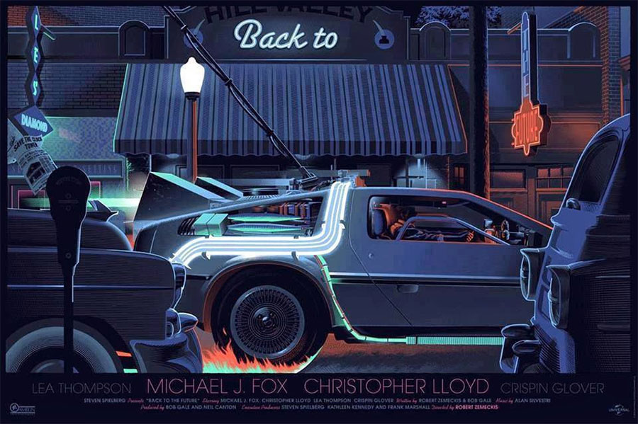 back to the future mondo durieux